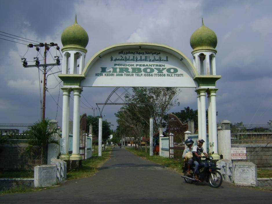 Lirboyo