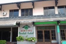 Hotel pondok Indah (real size)