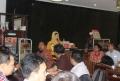 Pertemuan BPC PHRI Kediri Raya di Dapoer Solo