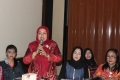 Pertemuan  BPC PHRI Kediri Raya di Lotus Hotel