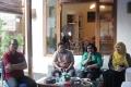 Pertemuan  BPC PHRI Kediri Raya di Luwak Mas
