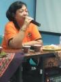 Petemuan dan MuscabPHRI Kediri Raya di Lombok Ijo