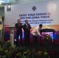 Rakerda III Garden Palace Surabaya