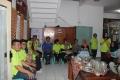 Pembagian Takjil  di Kota Kediri, 8 Juni 2017