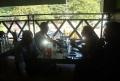 Pertemuan BPC PHRI Kediri Raya di RM Wong Solo